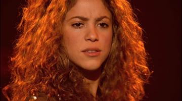 夏奇拉<Shakira Oral Fixation Tour>世界巡回演唱会2007【27.7G】1080P蓝光原盘