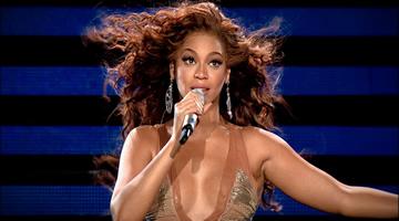 碧昂丝Beyonce<玩美体验 The Beyonce Experience>洛杉矶现场演唱会2007【39.4G】1080P蓝光原盘.美版