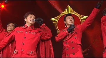 温拿<The Wynners Live Concert>38大跃进香港演唱会2011【44G】1080P蓝光原盘.港版